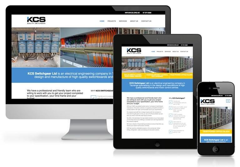 KCS Switchboards