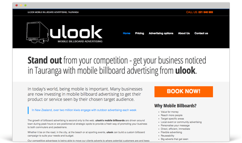 ulook Mobile Billboards