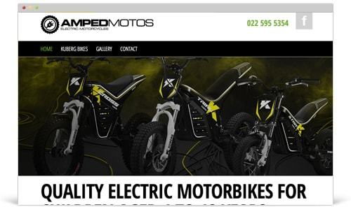 Amped Motos