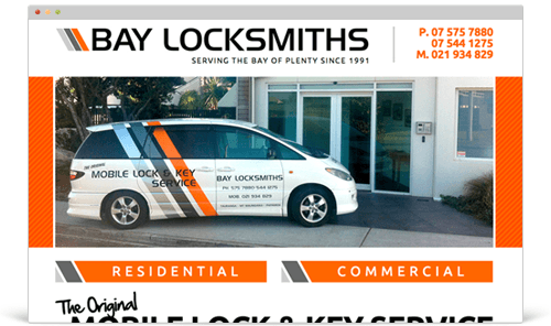 Bay Locksmiths