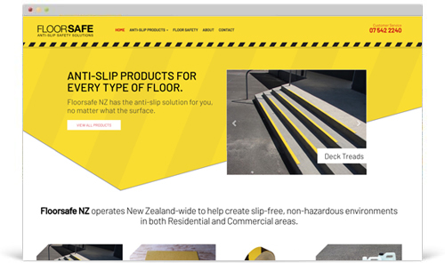Floorsafe NZ