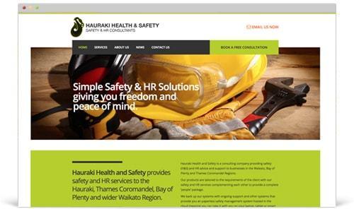 Hauraki Safety & HR