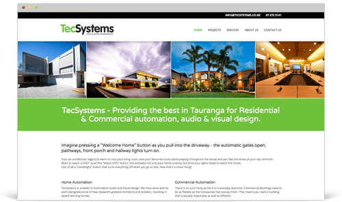 TecSystems Limited